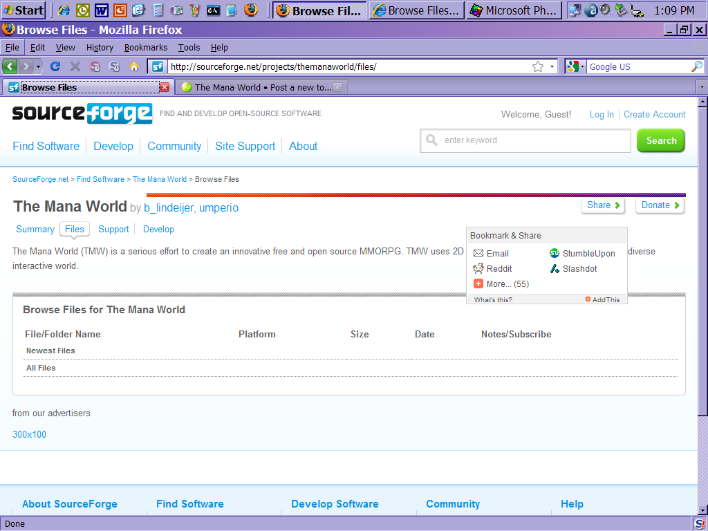 sourceforge-empty.png